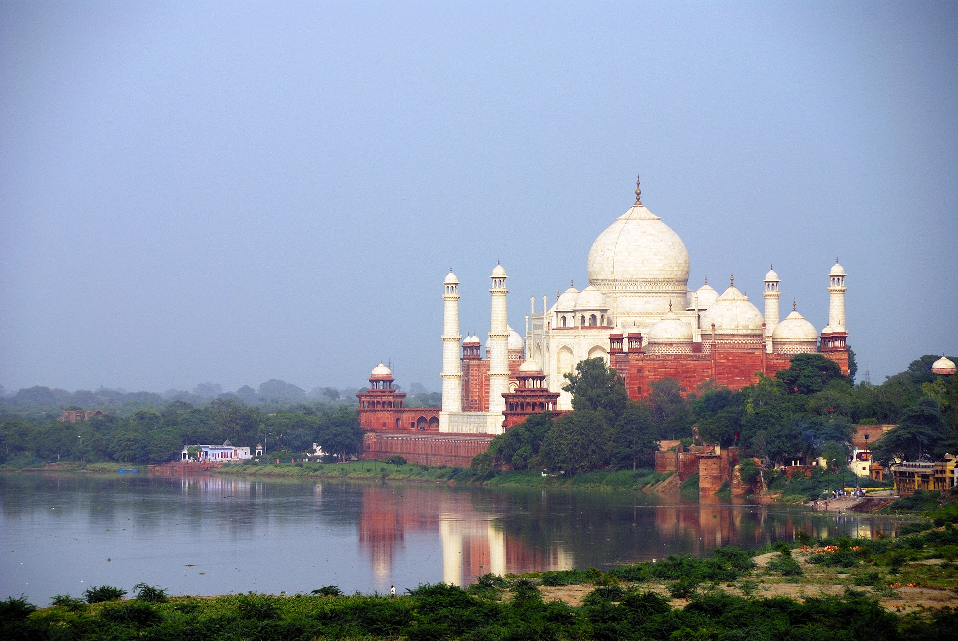 Why the Golden Triangle in India is Worth a Visit