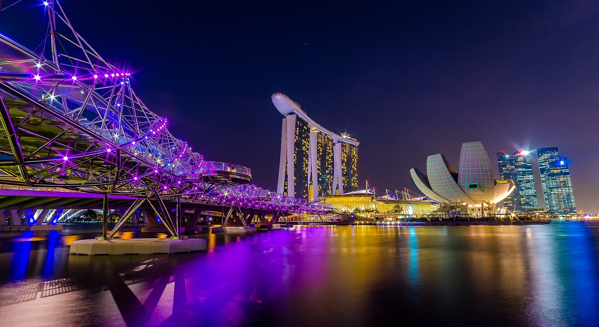My 19 favourite things to do in Singapore