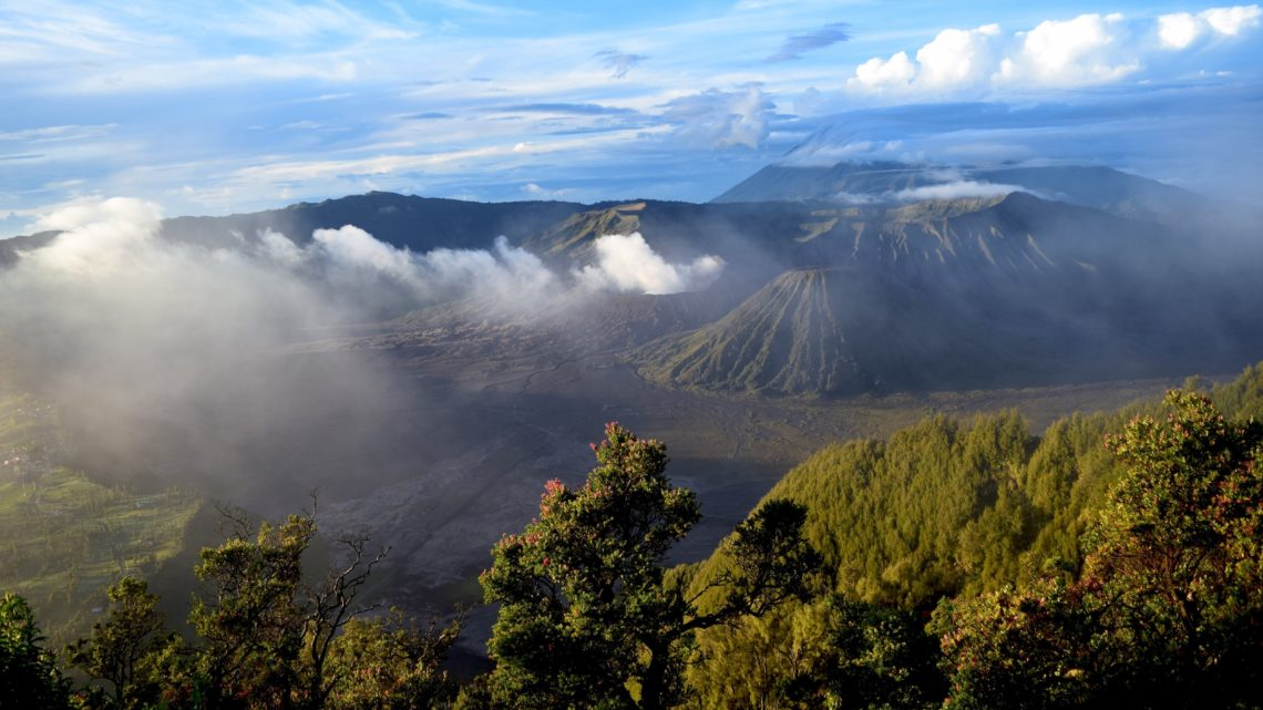 11 Must Visit Places in Indonesia